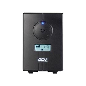 Источник бесперебойного питания Powercom Infinity INF-500, 300Вт, 500ВА, черный Ош