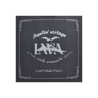 Струны для укулеле AQUILA LAVA SERIES 110U сопрано (High G-C-E-A)