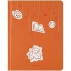 Дневник универсальный 1-11 класс Applique «Школьная пора», твёрдая обложка, 48 листов