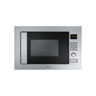 Микроволновая печь Franke FMW 250 SM G XS, 25 л, 8 режимов, 6 уровней мощности, серебристый   363869