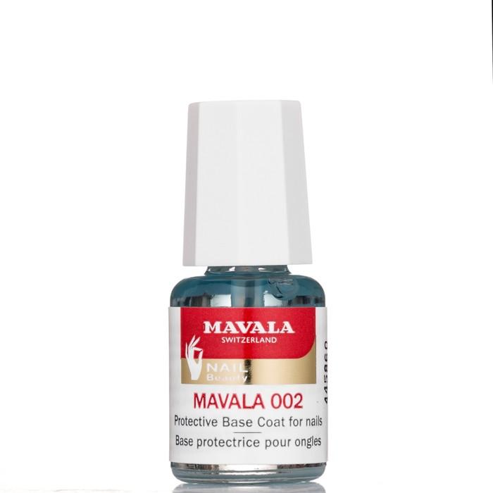 Защитная основа под лак Mavala 002 Base Coat, 5мл