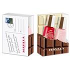 Набор из 2-х лаков по 5мл для ногтей Mavala Fruity Kit