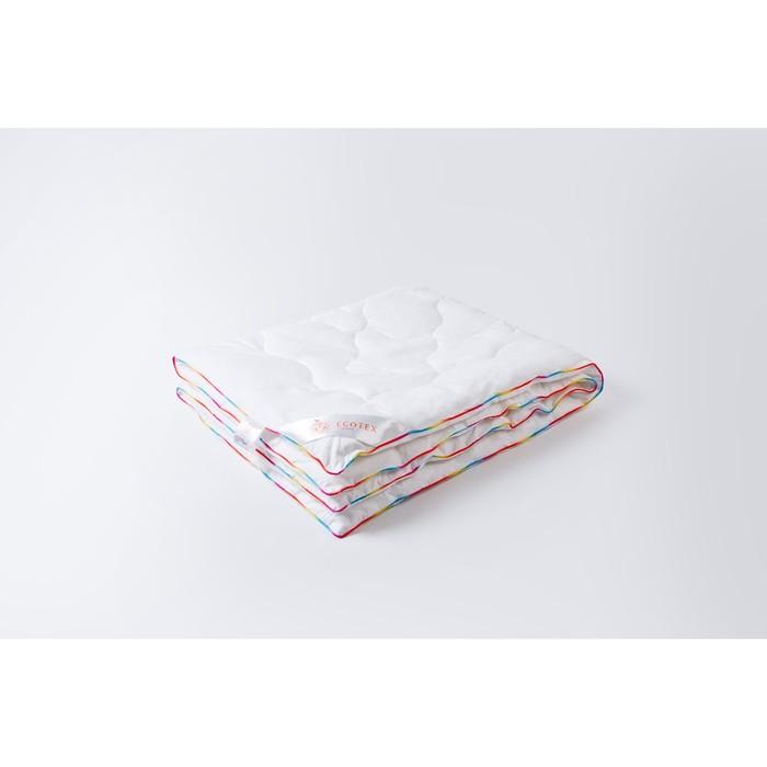 Одеяло Kids, размер 110х140 см, хлопковое волокно
