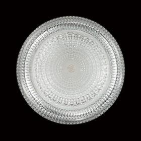Светильник 48W LED 3200К-6200К белый 40x40x12,2см
