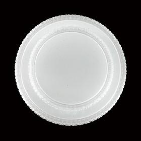 Светильник 48W LED 3200К-6200К ПДУ белый 35x35x8,8см