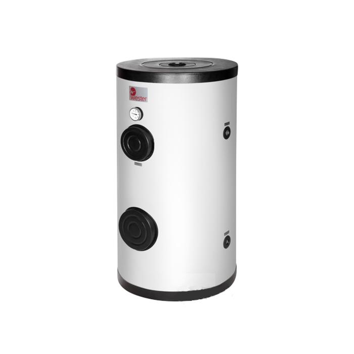 Водонагреватель Wester WHZ 300 тип 2, накопительный, косвенный нагрев, 300 л