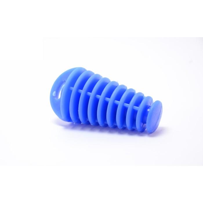 Заглушка в глушитель JMC EHB003, синяя