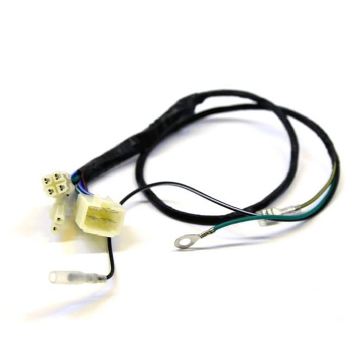Проводка электрическая Daytona 190-2, W/O LIGHT FDX