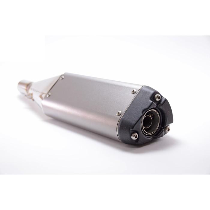Глушитель JMC, 160 MXR, c хомутом и резинкой