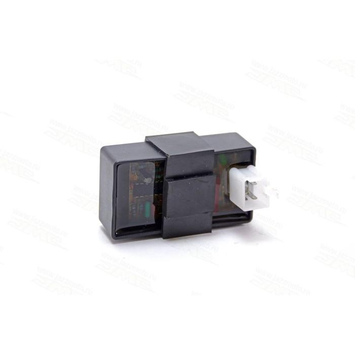 Коммутатор, JMC, CDI 022 5 pin, 1 разъем, улучшенный