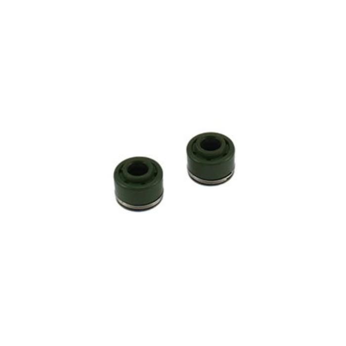 Колпачок маслосъемный, клапана YX 150-160, 2 клапоной ГБЦ, набор 2 шт