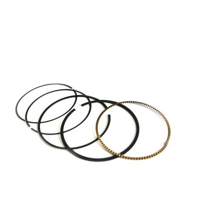 Поршневые кольца, 54 мм, набор, YX 125, оригинал
