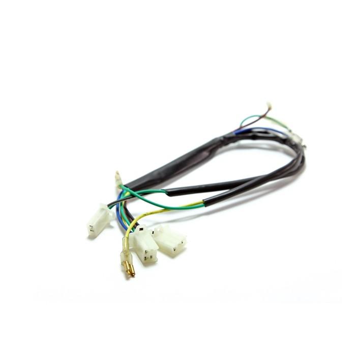 Проводка электрическая, JMC, тип 125 МХ, 2 штепселя