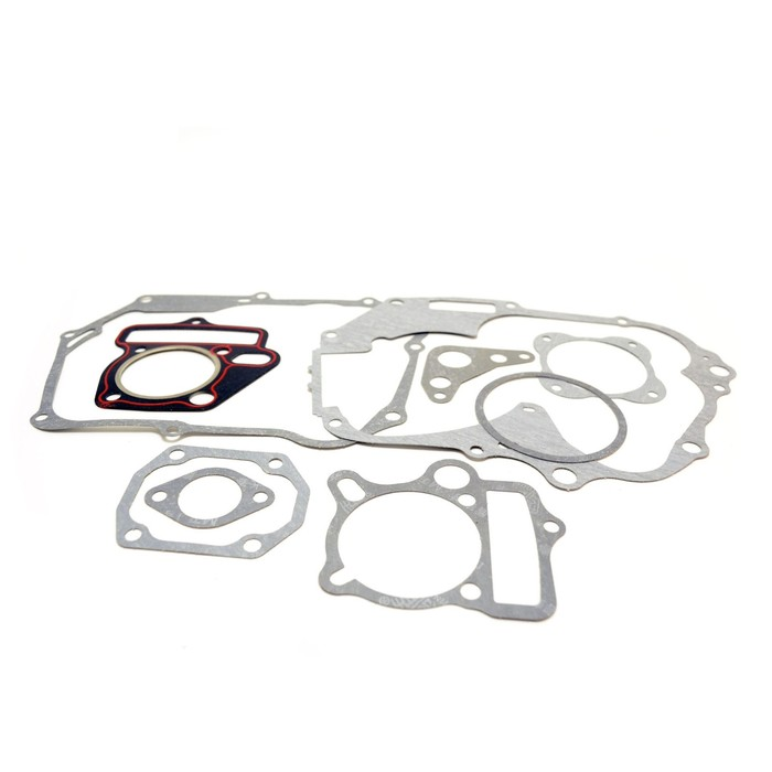 Прокладки, набор, LIFAN 125 cc