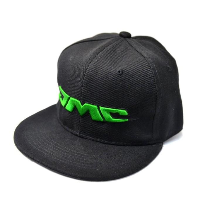Кепка JMC logo, черная