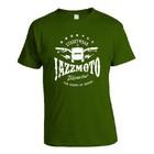 Футболка JMC Streetwear, размер XL, зеленая