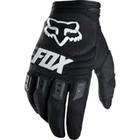 Перчатки FOX Dirtpaw Race, черные, размер M