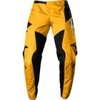 Штаны SHIFT White Ninety Seven Pant, черно/желтый, размер 32