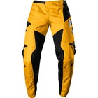 Штаны подростковые SHIFT White Ninety Seven Youth Pant, черно/желтый, размер 22