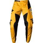 Штаны подростковые SHIFT White Ninety Seven Youth Pant, черно/желтый,  размер 24