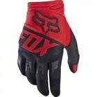 Перчатки подростковые FOX Dirtpaw Race Youth Glove, красные, размер M