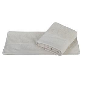 Полотенце Alice, размер 50 × 90 см, бежевый