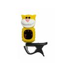 Тюнер FLIGHT CAT YELLOW хроматический, кот, цвет желтый
