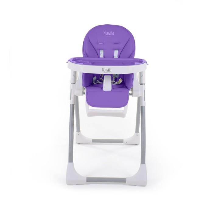 Стульчик для кормления Nuovita Grande, Viola/Фиолетовый