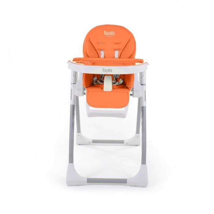 Стульчик для кормления Nuovita Grande, Arancione/Оранжевый
