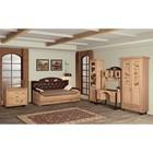 """Комплект мебели для детской """"Ралли 1"""", 6175х970х2190 мм, цвет дуб ридинг"""