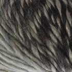 Серый принт