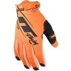 Перчатки JT Racing, LITE-Slasher, оранжево/черный, размер XL