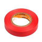 Изолента ISOFLEX, ПВХ, 15 мм х 20 м, 130 мкм, красная