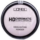Пудра хайлайтер для лица Lamel HD Chromatic 102
