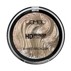 Пудра для лица Lamel HD Bronzer тон 101, 12,5 г