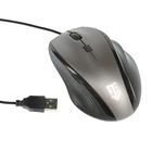 Мышь Jet.A Comfort OM-U59, проводная, оптическая, 1600 dpi, 3 кнопки, USB, черная