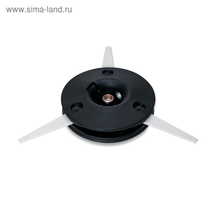 Головка триммерная Stihl POLYCUT 6-3, пластиковые ножи, FS 38, 45, 50
