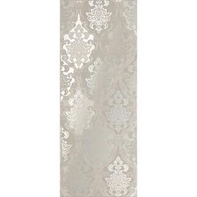 Декор Desire White Damask 20x50