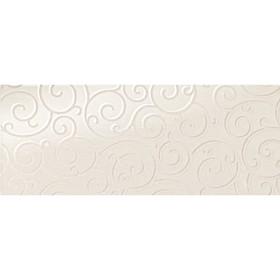 Декор Desire White Charme 20x50