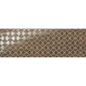 Декор Suprema Bronze Wallpaper 25x75