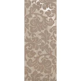 Декор Sinua Damask Greige 20x50