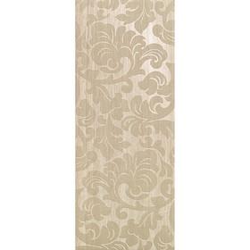 Декор Sinua Damask Crema 20x50