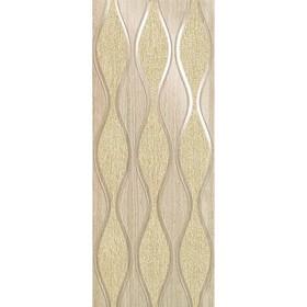 Декор Sinua Wave Crema 20x50