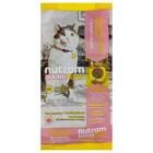 Сухой корм Nutram S5 adult & senior cat для взрослых кошек, курица/лосось, 400 г