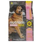 Сухой корм Nutram S6 adult dog для собак, курица, 2.72 кг