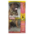 Сухой корм Nutram S8 Large breed dog для собак крупных пород, курица, 13.6 кг