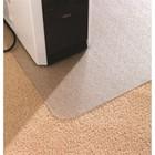 Коврик напольный Floortex для паркета/ламината, ПВХ, 120х150см