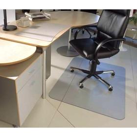 Коврик напольный Floortex для паркета/ламината, поликарбонат, 120х150см