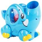 Интерактивная игрушка «Цирковой слонёнок», со светом и звуком