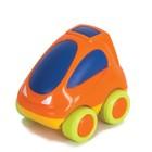Гоночные мини машины «Оранжевая машинка»